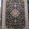 فرش با طرح قالی سلیمان
