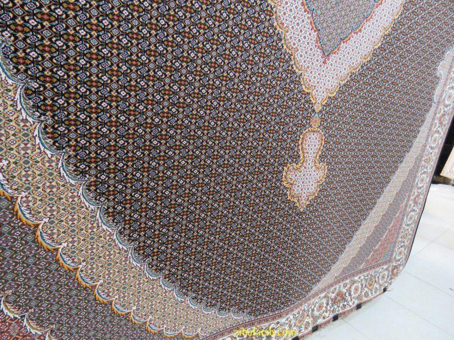 فروش فرش ملال