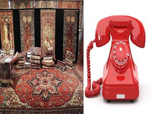 خرید تلفنی فرش