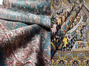 خرید مستقیم فرش از کارخانه کاشان