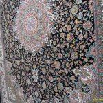 فرش ماشینی نقش اصفهان
