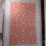 فرش افشان گلبهی هایباک